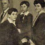 Antonio Discovolo foto di Famiglia