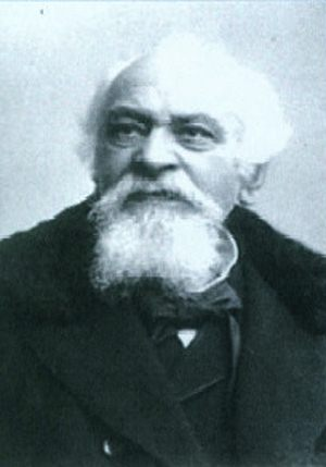 Giuseppe Palizzi