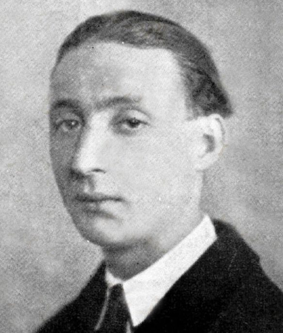 Antonio Donghi