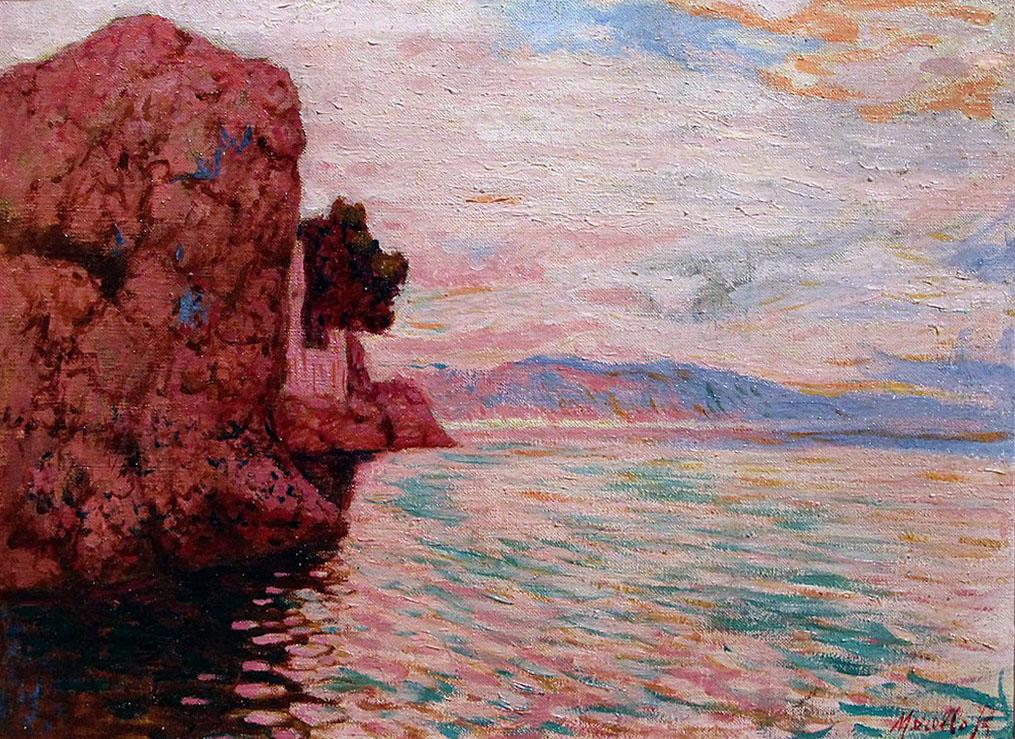 Rubaldo Merello Marina