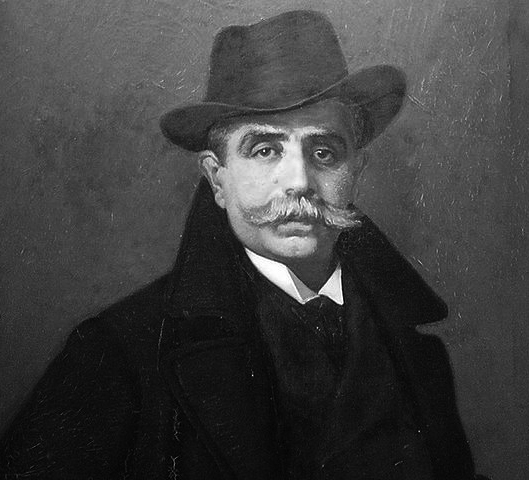 Teofilo Patini