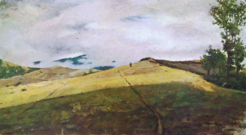 Eugenio Cecconi pittore