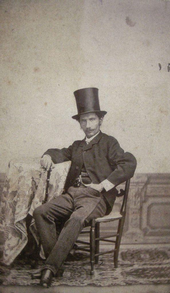 Adriano Cecioni