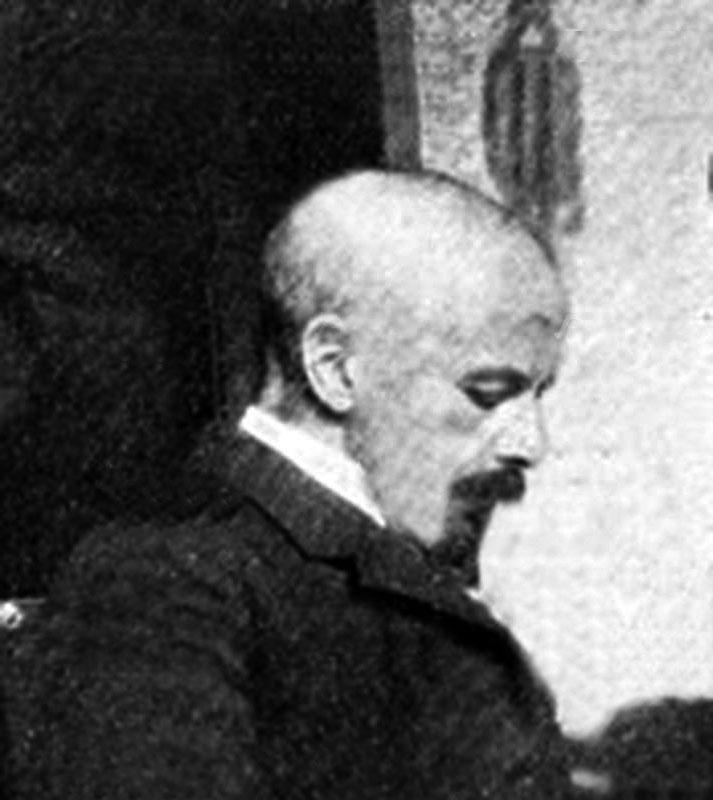 Alfredo Luxoro