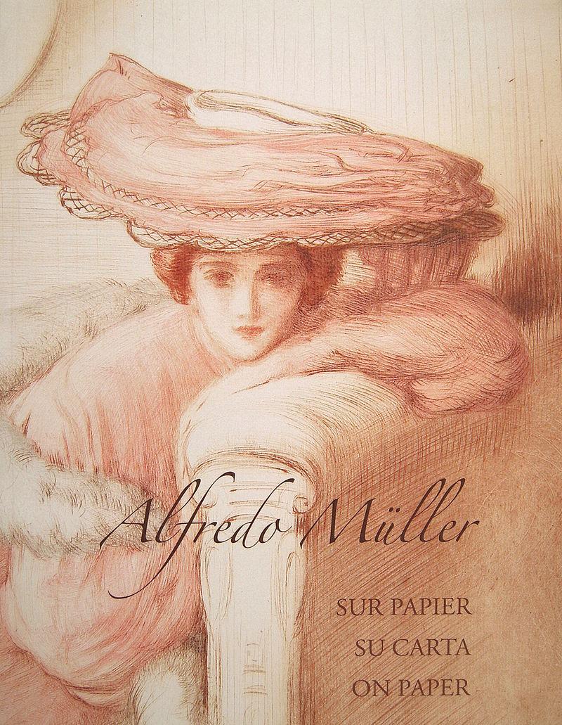 Alfredo Müller