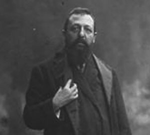 Antonio Pasinetti