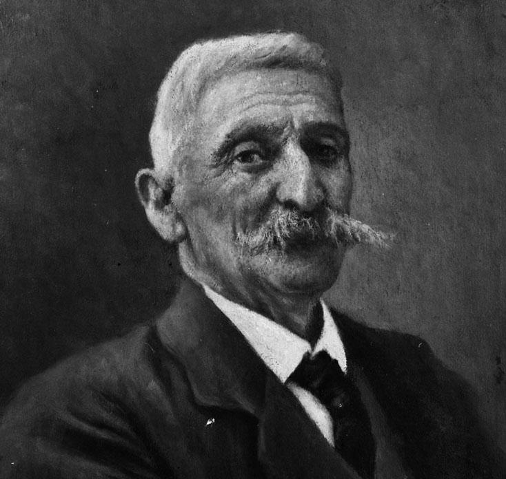 Antonio Salvetti