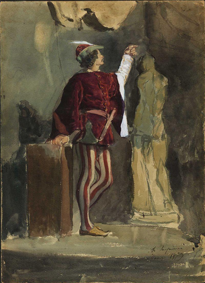 Augusto Bompiani