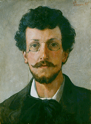 Carlo Pollonera