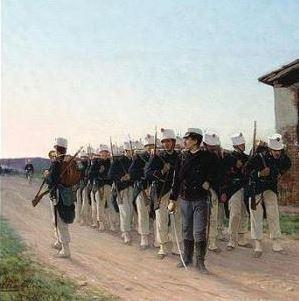 Cesare Bartolena soldati