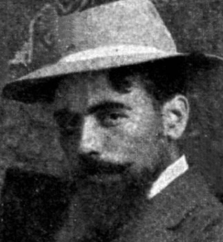 Cesare Ferro Milone