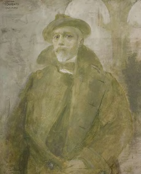 Cesare Laurenti Tormento