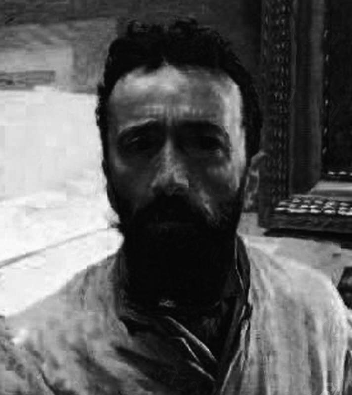 Cirillo Manicardi