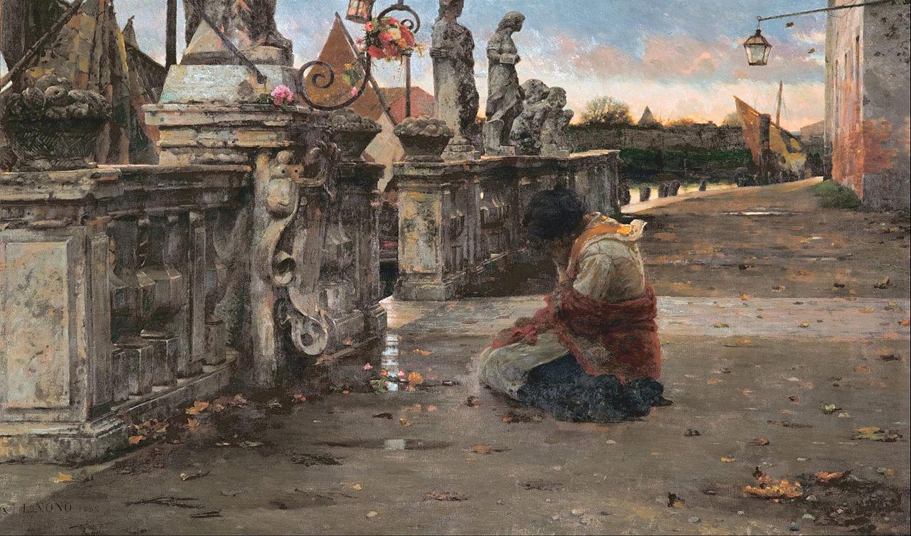 Luigi Nono Preghiera