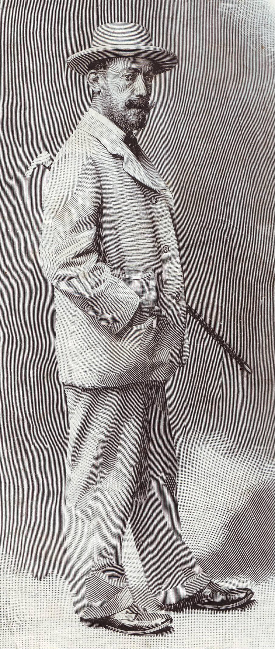 Cesare Pascarella