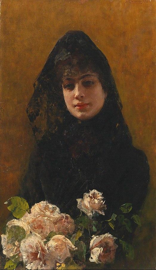 Ettore Cercone 1889