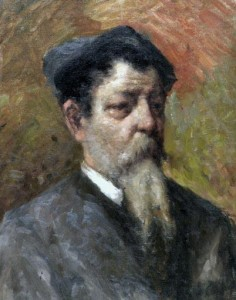 Eugenio Scomparini