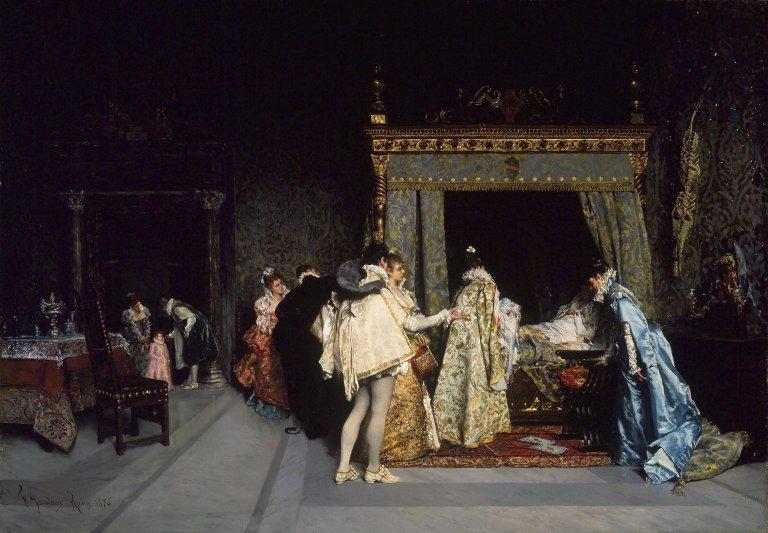 Francesco Jacovacci Comleanno del principe