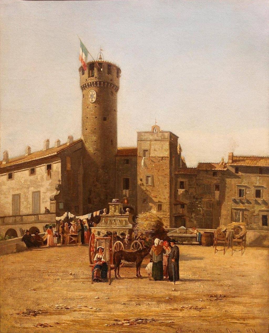Francesco Raffaele Santoro