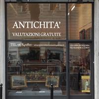 Galleria Antiquaria Alessandra Corvi
