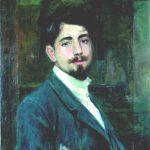 Gino Romiti Autoritratto
