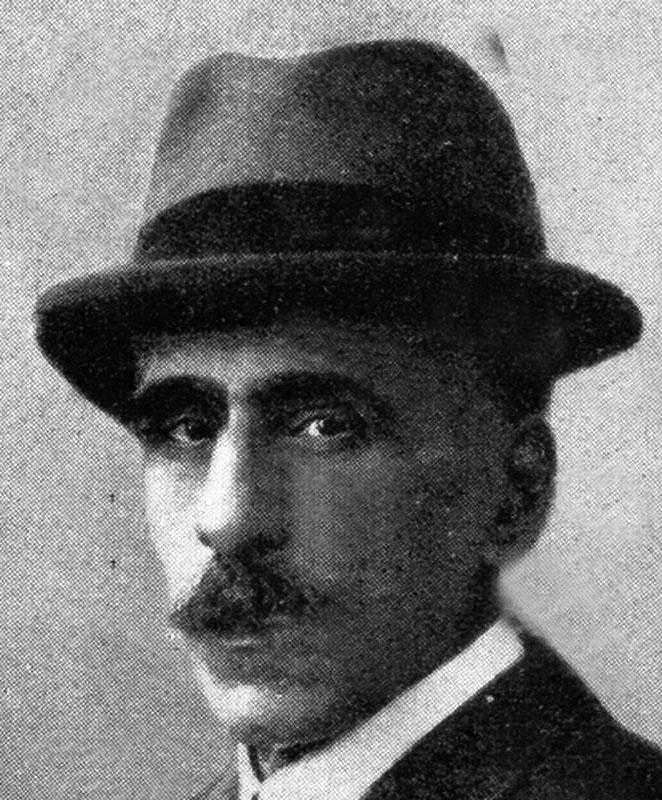Giuseppe Miti Zanetti