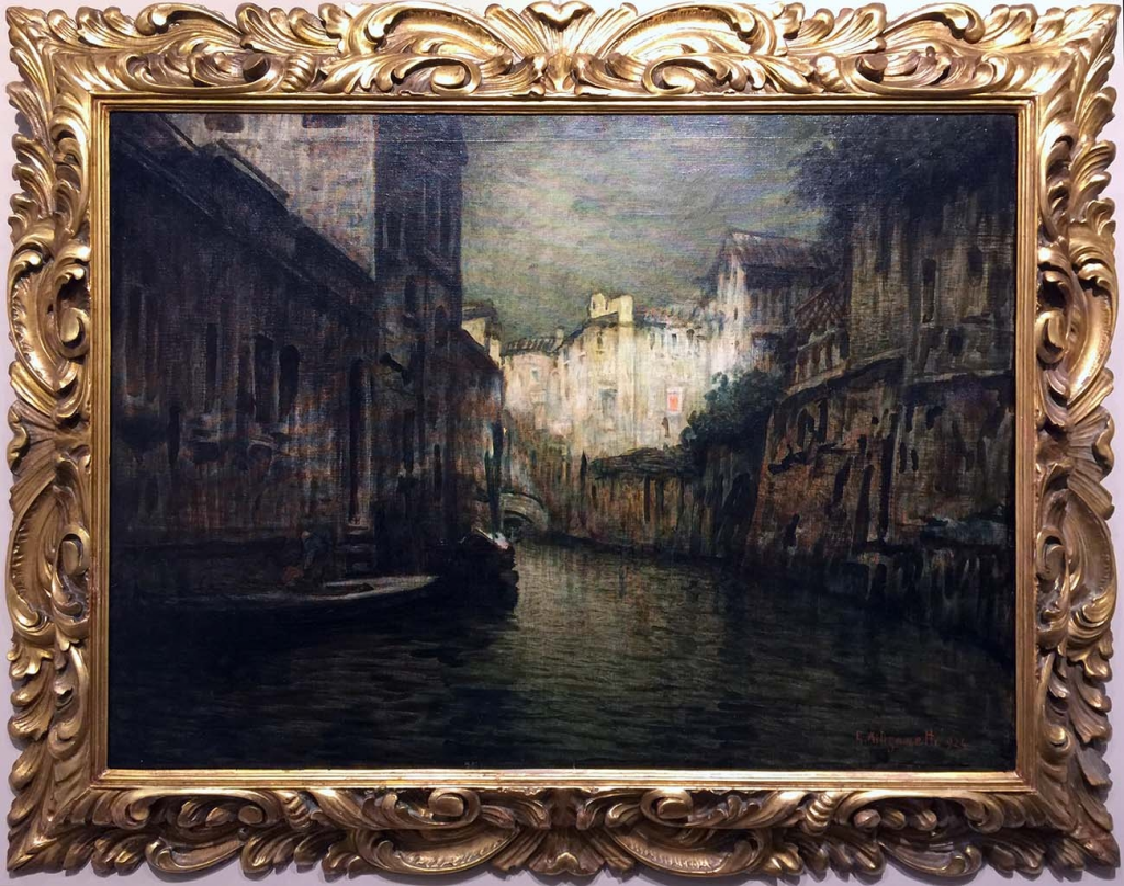 Giuseppe Miti Zanetti Venezia