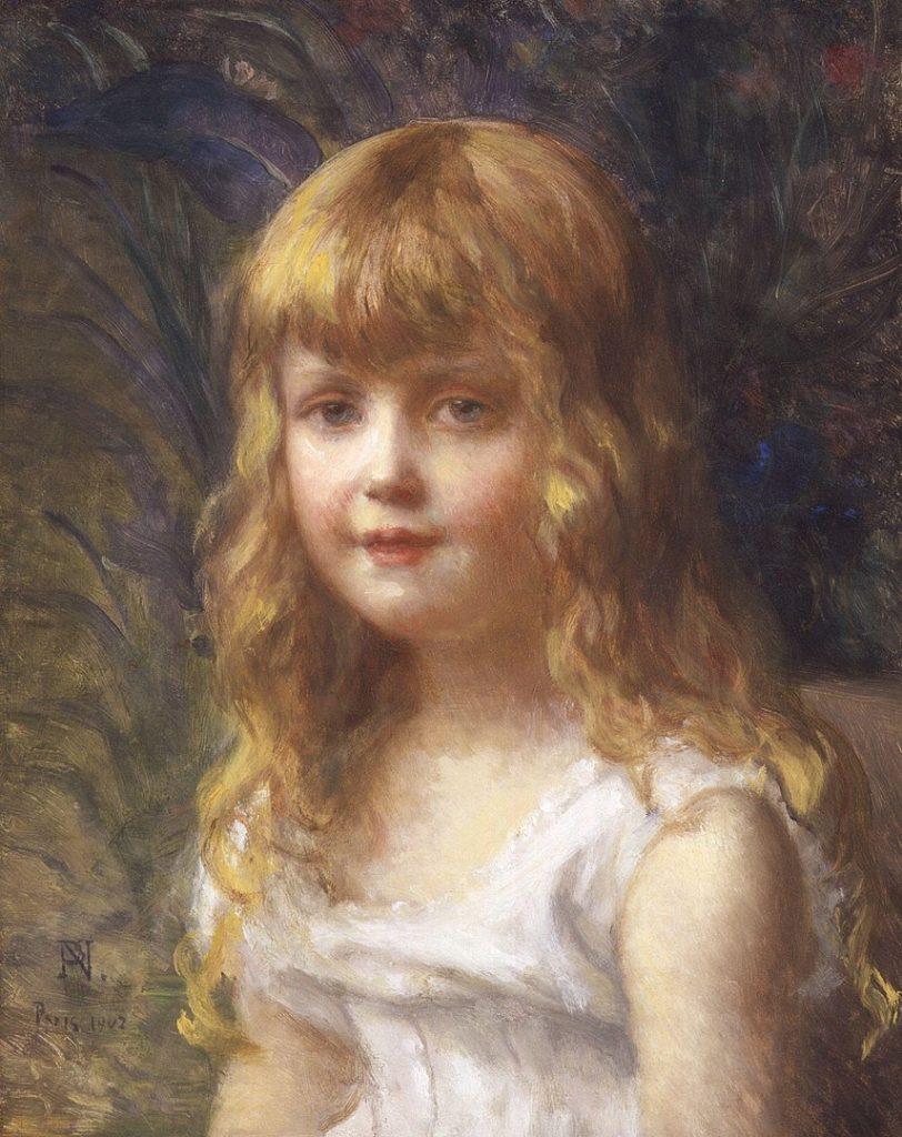 Napoleone Parisani - Ava viscontessa di Waverley