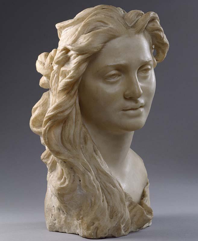 Scultura di Vincenzo Gemito in marmo - Valutazione Sculture Antiche