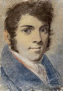 Napoleone Angiolini Autoritratto
