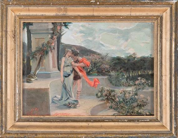 Giulio Bargellini - Udillio
