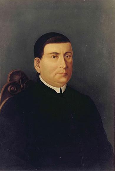 Giuseppe Baldini Don Giovanni Battista Quilici