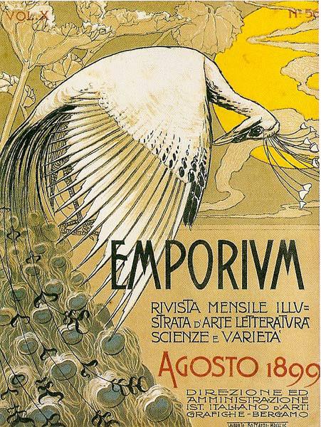 Umberto Bottazzi Emporium