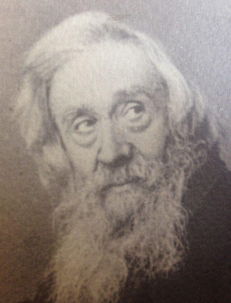 Antonio Brilla