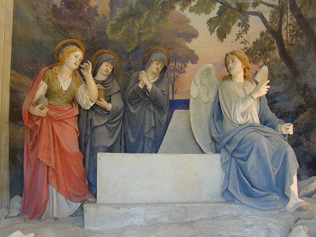 Antonio Brilla Sacro Monte di Crea