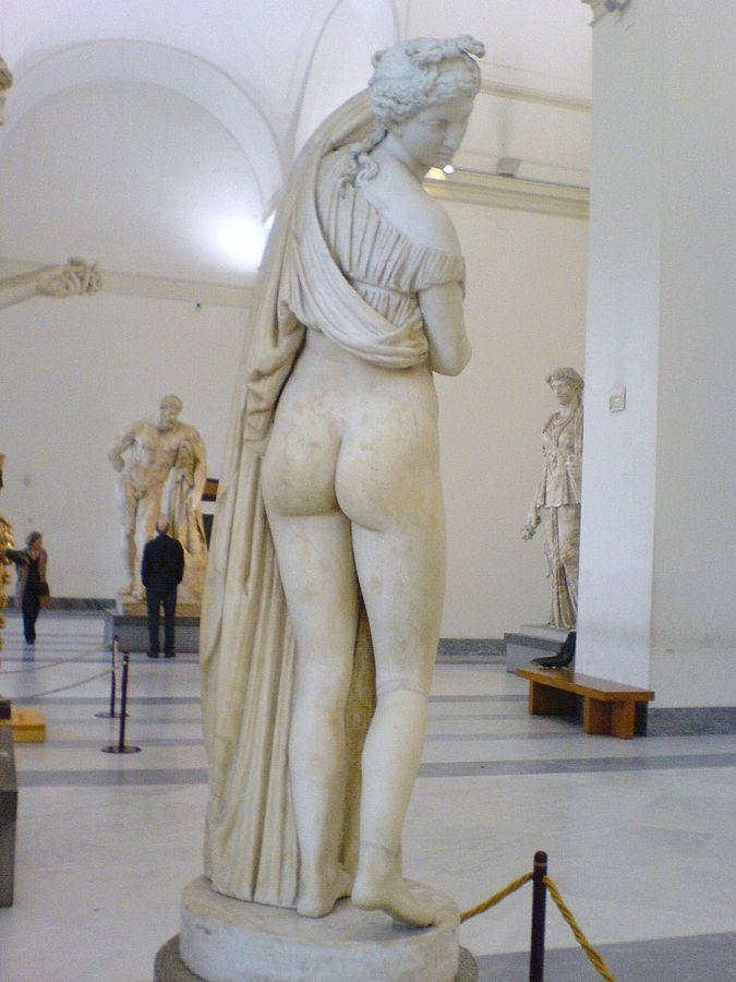 Carlo Albacini Afrodite