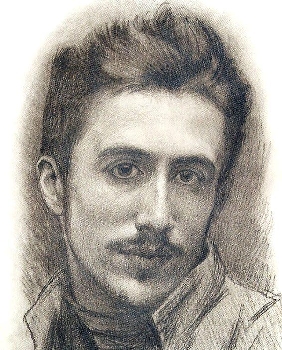 Domenico Baccarini
