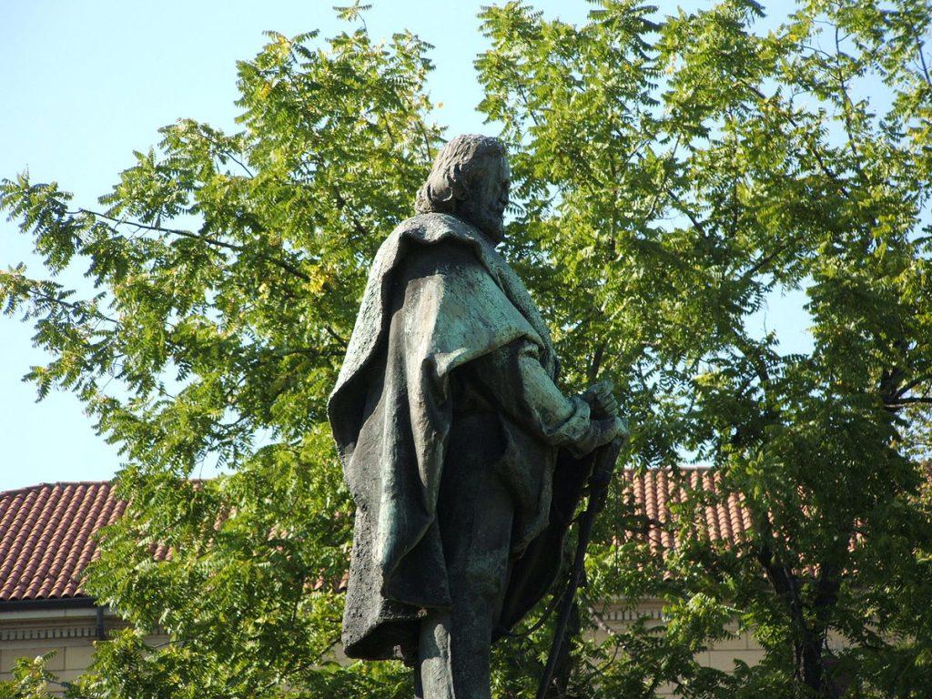 Enrico Braga Novara Garibaldi