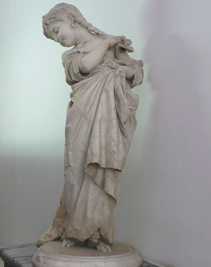 Francesco Barzaghi Vanarella Milano 1877