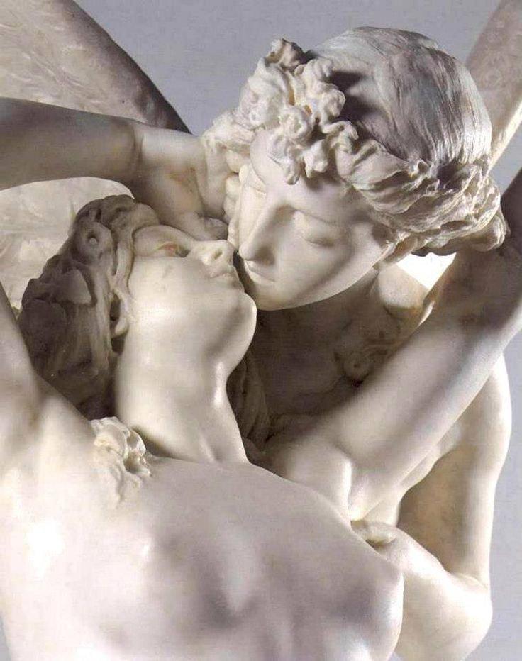 Giulio Bergonzoli L'amore degli angeli