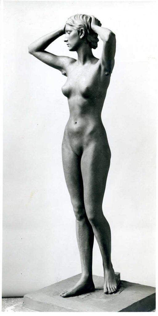 Ivo Barbaresi donna