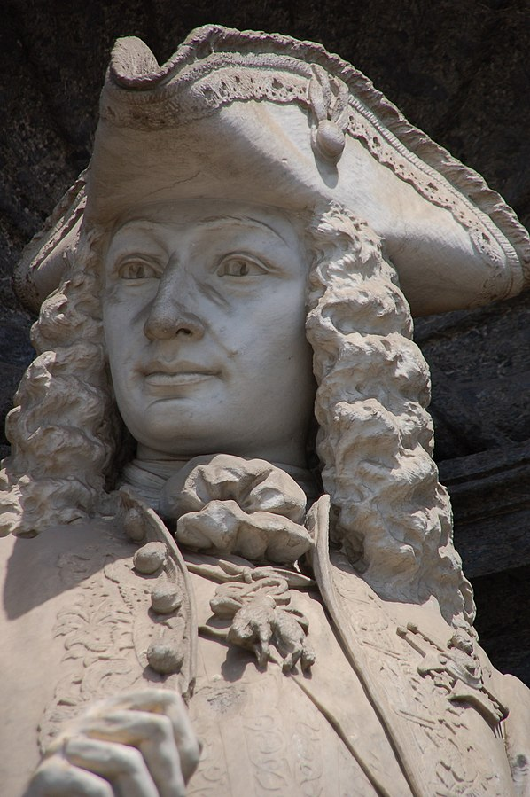Raffaele Belliazzi Carlo III di Borbone
