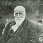 Angelo Dall'Oca Bianca ritratto del Conte