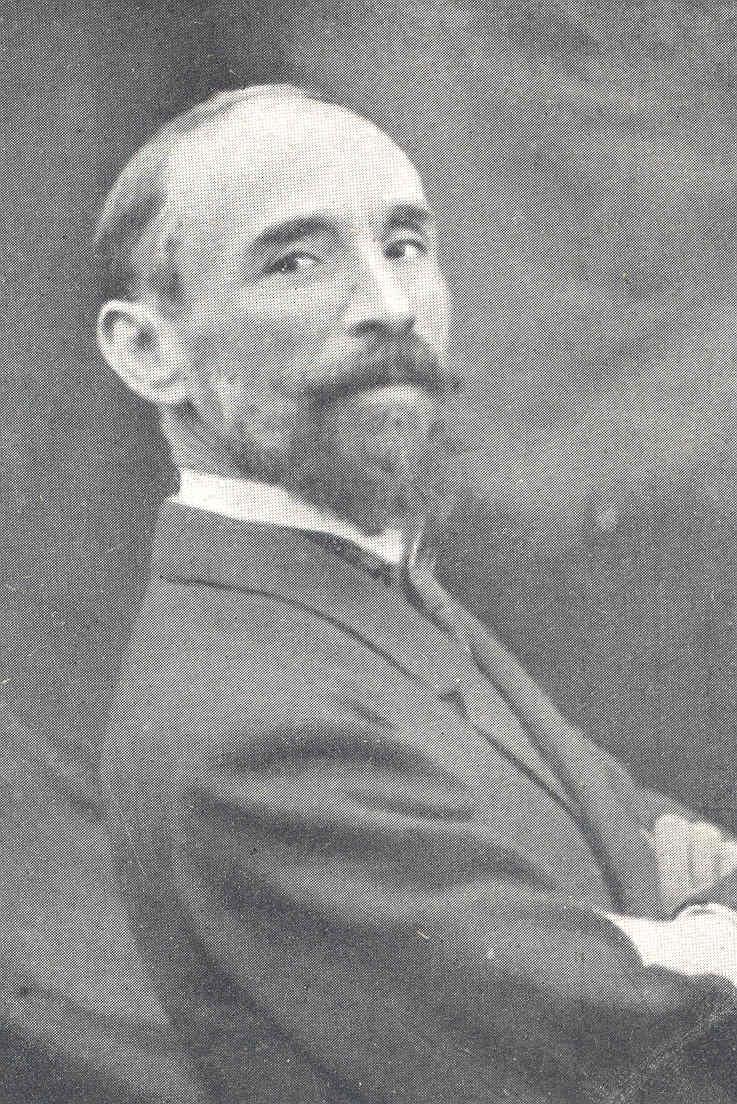 Francesco Paolo Michetti Pittore