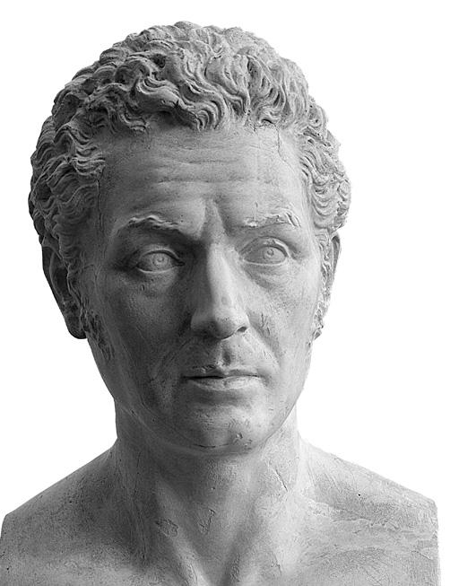 Giacomo De Maria Autoritratto