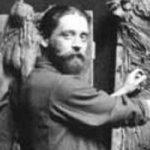 Libero Andreotti scultore