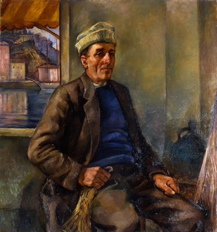 Enrico Fonda Pescatore