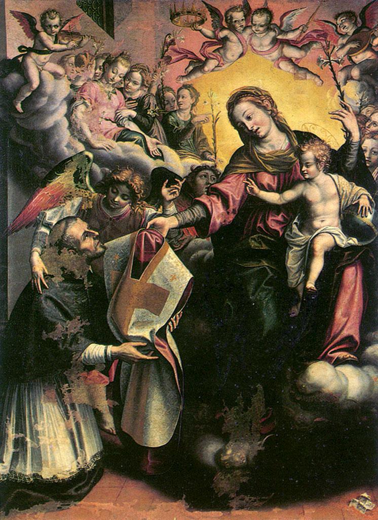 Giovanni De Gregorio detto Pietrafesa