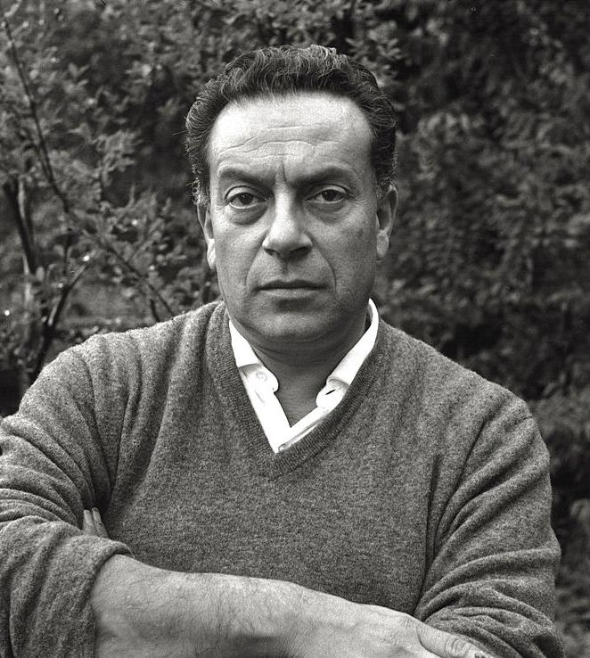Renato Guttuso 1960