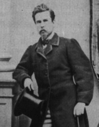 Luigi Bechi Pittore italiano